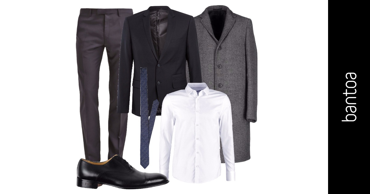 Outfit Matrimonio Uomo : Il matrimonio del collega outfit uomo business elegante