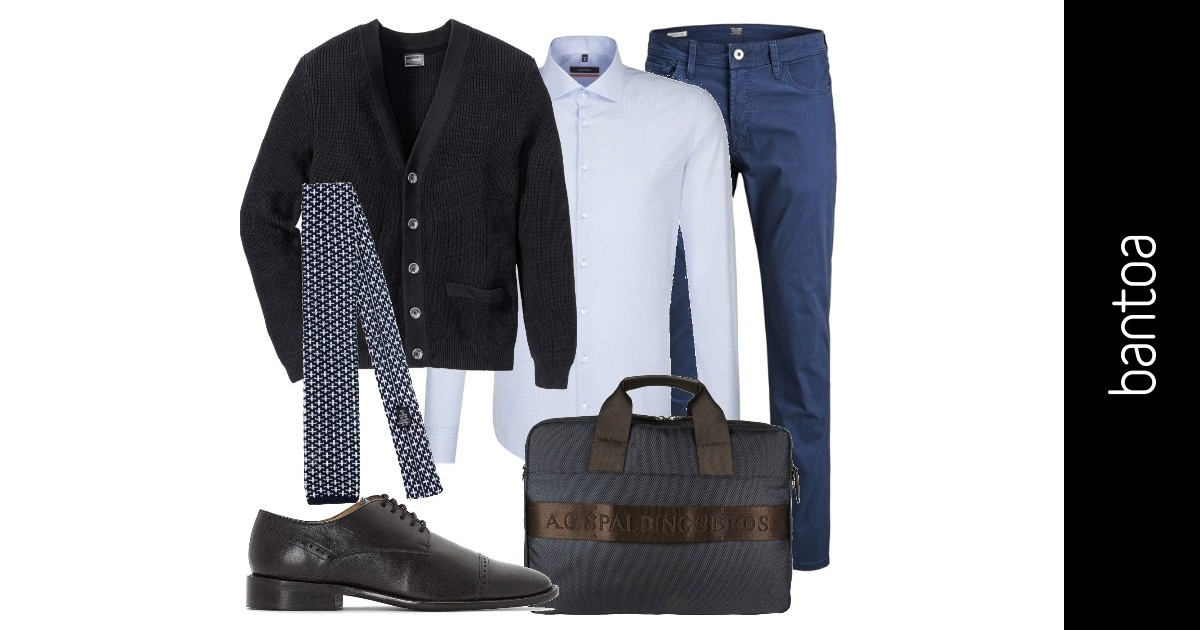 Outfit Business Elegante 150 2018 Outfit Uomo Business