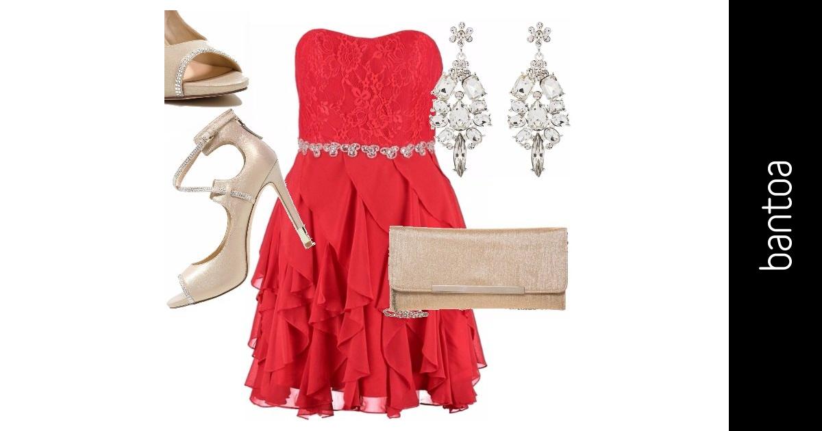 Favori Un' elegantissima madrina: outfit donna Elegante per cerimonia e  BZ96