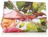 blugirl handbags 322002/CM3220, Borsa Baguette Donna, Multicolore (Mehrfarbig (Multicolor), 20x11x9 cm (L x A x P)